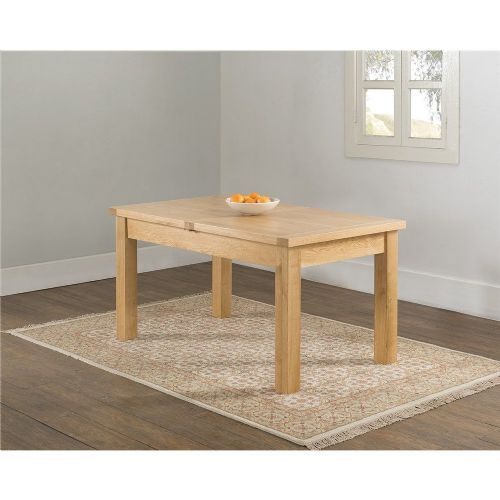 Valencia 150 x 90 Butterfly Extension Table